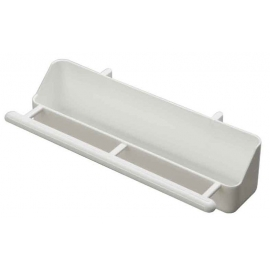 Plastic Feeder with Hooks