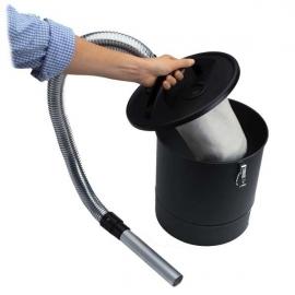 Premium coarse dirt/ash filter