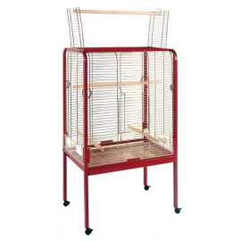 Parrots Big Straight Cage
