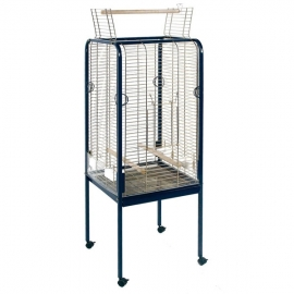 Parrots Straight Cage