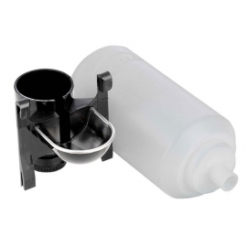 Rabbit Waterer with Bottle