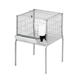 Chiken Fattening Cage 1 Compartment