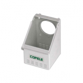 1 Compartment Feeder