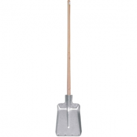 Aluminium Shovel with Handle