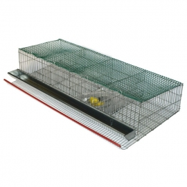 Cage to hang for Quails