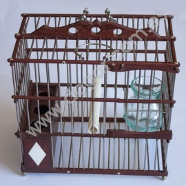 Ironwood Perching Cage