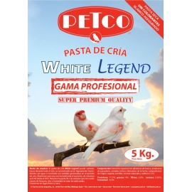 White Legend Pasta de Cría