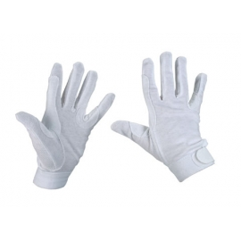 Riding Glove Cotton Jersey
