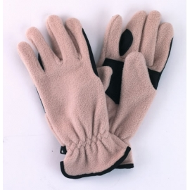 Riding Glove Fleece