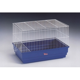 Bunny 70 White Cage