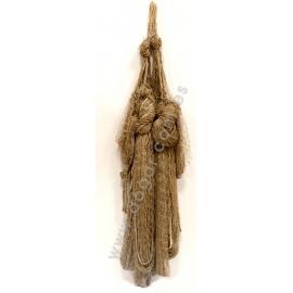 Handmade Floor Net