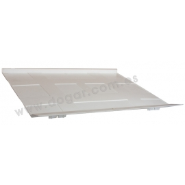 Guide Tray for Paper System Metro Cage
