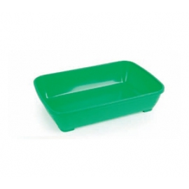 Plastic Litter Tray for Cats