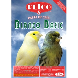 Blanco Basic- Soft Food