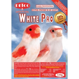 White Pro - Soft Food