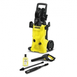 High pressure washer K 4 Premium