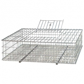 Transport Cage for Rabbtis and Doves