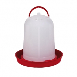 Water Dispenser for Doves and Young Chickens 5 litres ECO