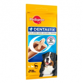 Dentastix Big Breeds 7 sticks - 270 gr.
