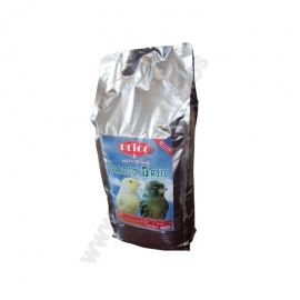 Pack 9 x Blanco Basic- Soft Food 5kg