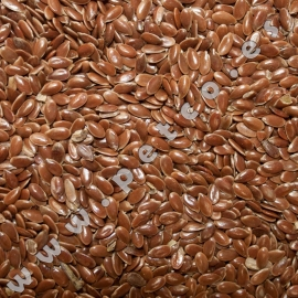Brown Linseed