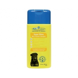 SuperShine Ultra Premium Dog Shampoo