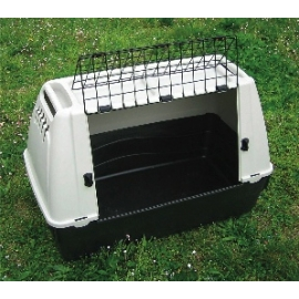 Plastic Transport Cage