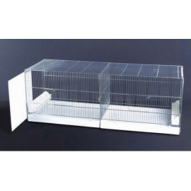 Zinc Coated Breeding Cage